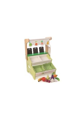 Marktstand, tender leaf toys, »Bauern Marktstand« kaufen