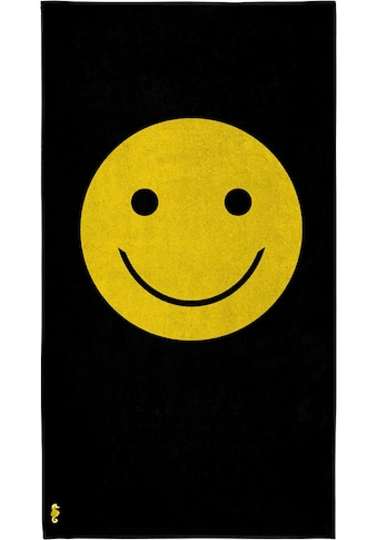 Seahorse Strandtuch »Smile«, (1 St.) kaufen
