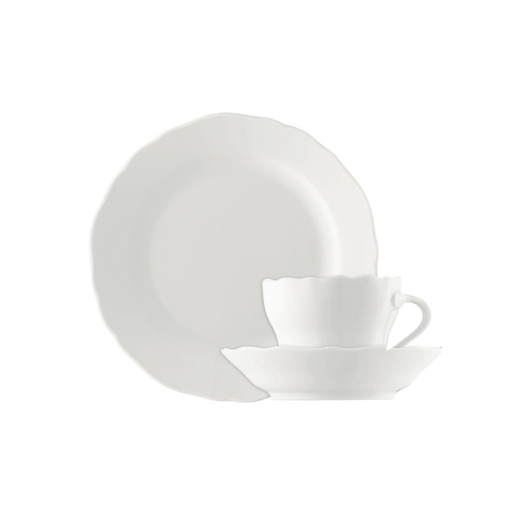 Hutschenreuther Kaffeeservice »Maria Theresia«, (Set, 18 tlg.), Mikrowellengeeignet