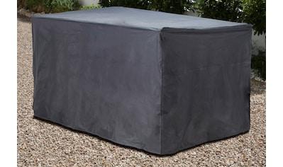 KONIFERA Gartenmöbel-Schutzhülle »Mailand / Santiago«, für Gartenmöbelset, (L/B/H) 172x118x89 cm kaufen