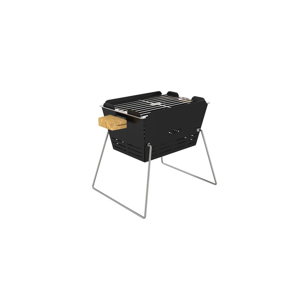 Holzkohlegrill »Small«