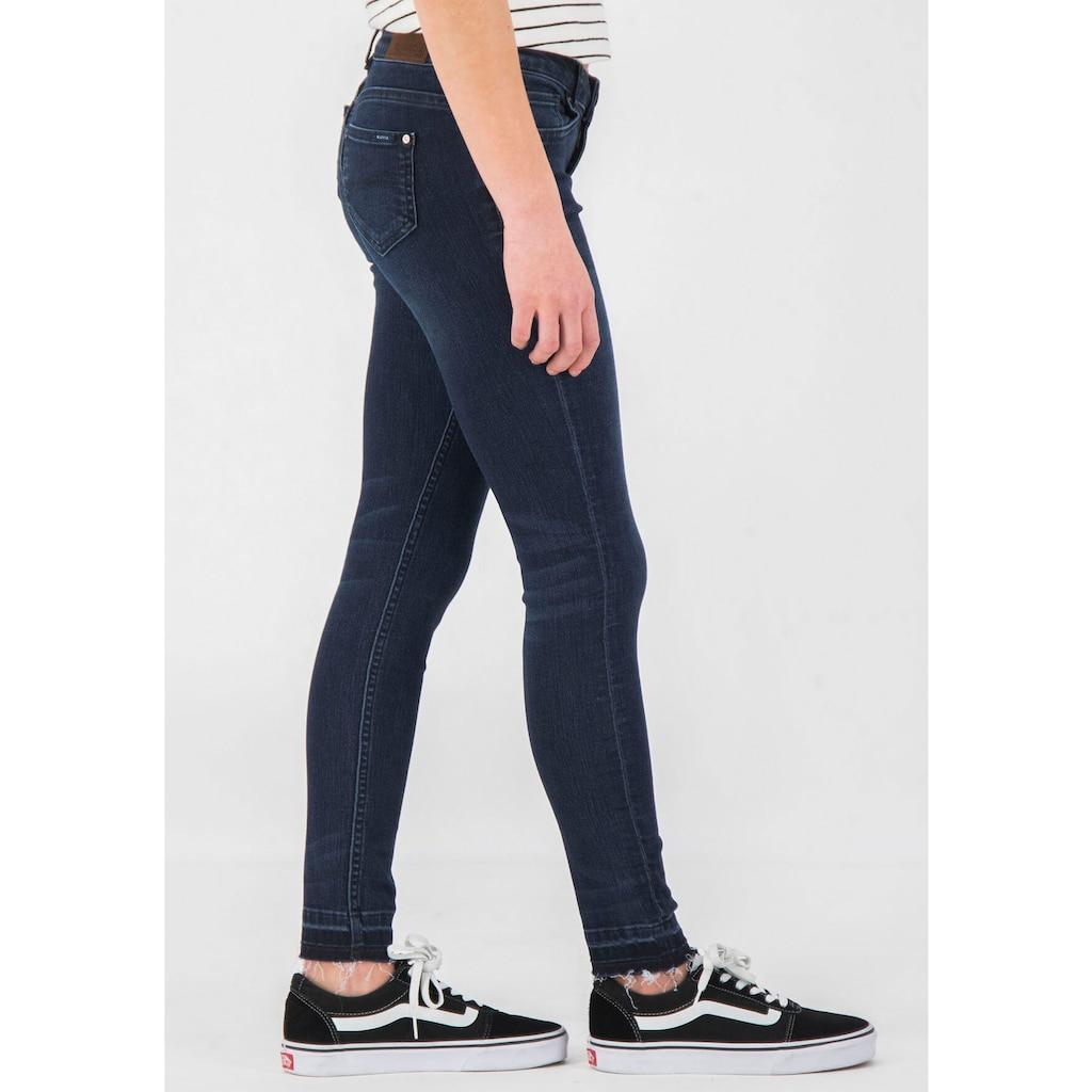 Garcia Skinny-fit-Jeans »Sara 510«, superslim
