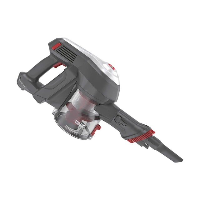 Akku-Hand-und Stielstaubsauger, Hoover, »H-Free 100 PETS, HF122GPT 011, beutellos«