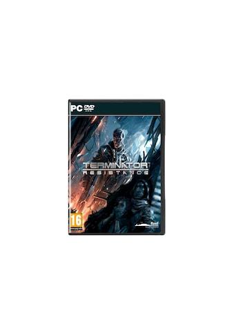 Terminator: Resistance, GAME kaufen