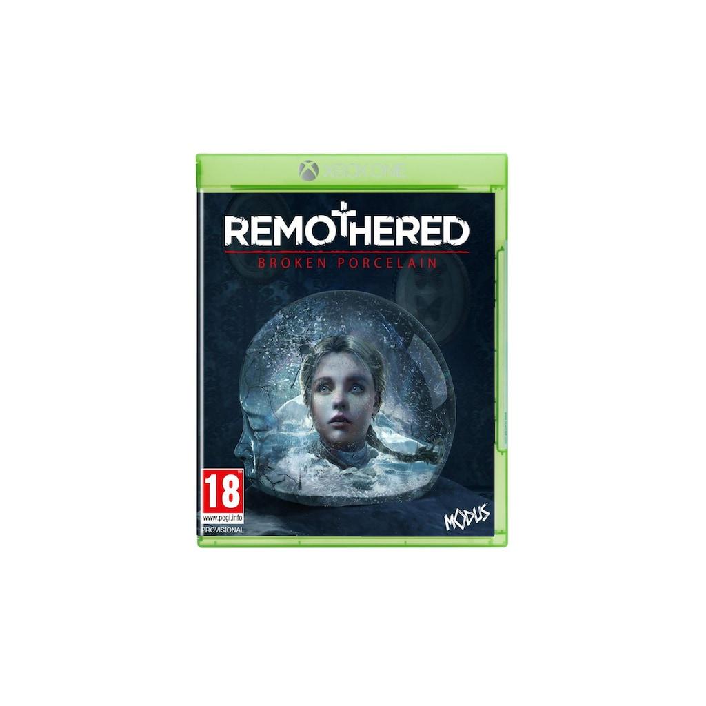 Spiel »Remothered: Broken Porcelain«, Nintendo Switch
