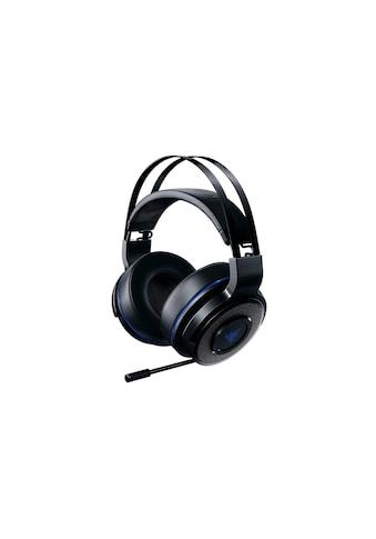 RAZER Gaming-Headset »Thresher 7.1 Schwarz«, Noise-Cancelling-Rauschunterdrückung kaufen