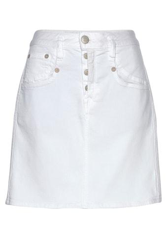 Herrlicher Jeansrock »SHYRA SKIRT« kaufen