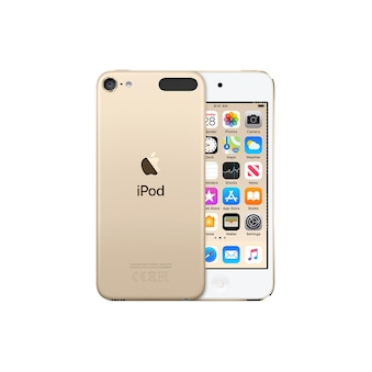MP3 Player, Apple, »iPod Touch 2019 32 GB Goldfarben« kaufen