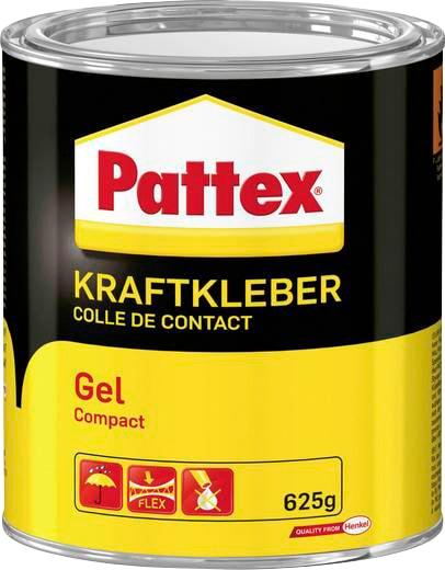 Image of PATTEX Kleber »Kraftkleber Gel Compact«, für Biegeleisten, 625 g