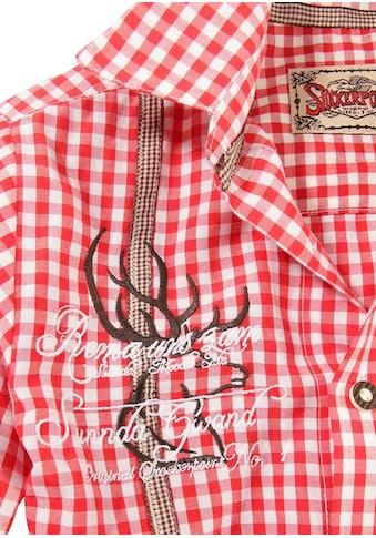 Stockerpoint Trachtenhemd für Kinder acheter
