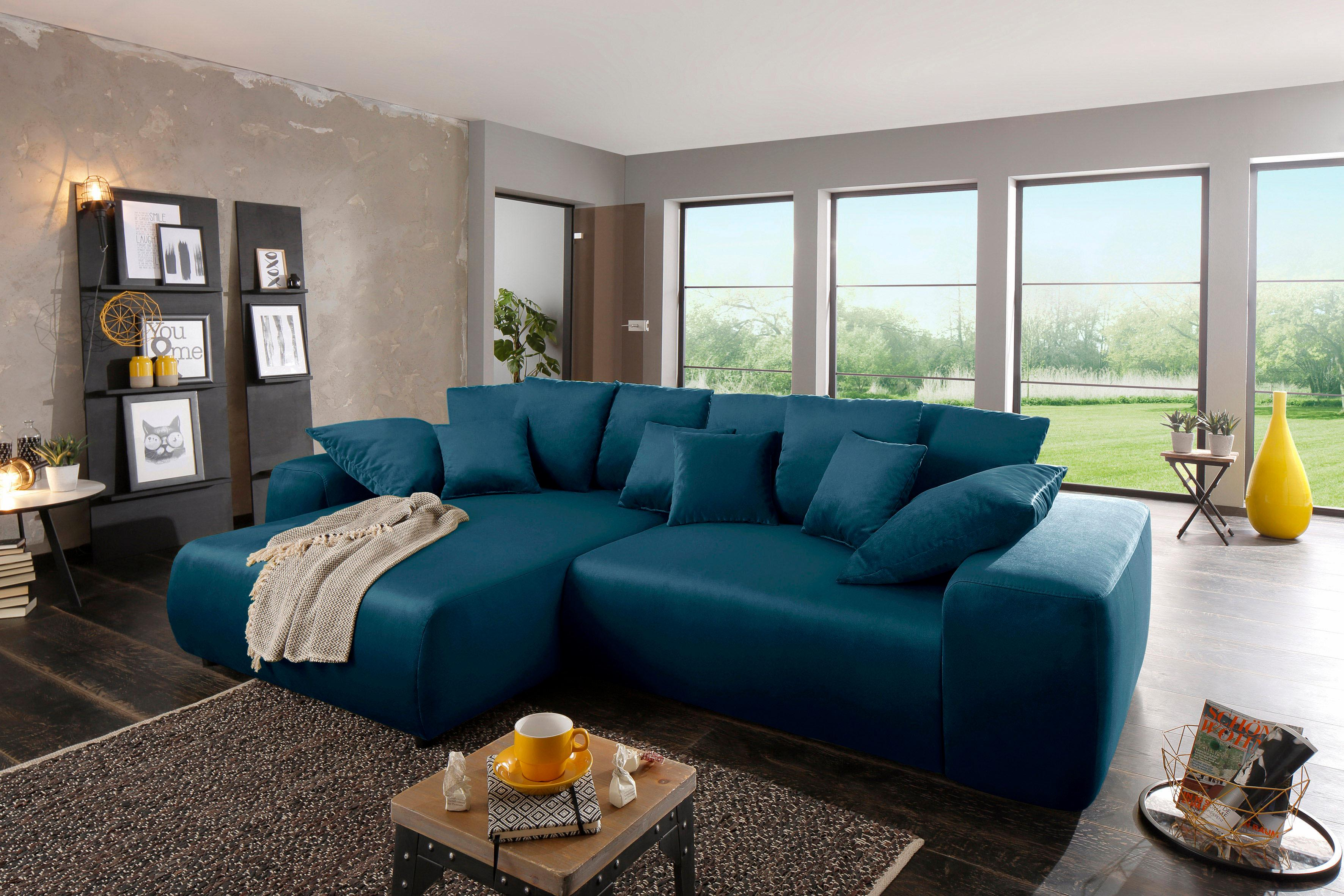 Image of Home affaire Ecksofa »Sundance«