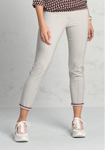 bianca Röhrenhose »SIENA« kaufen
