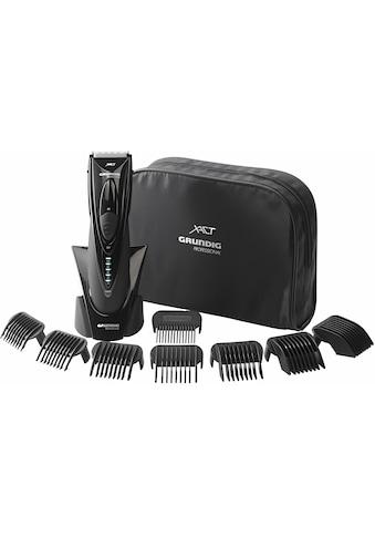 Grundig Haar- und Bartschneider »Wet&Dry MC9542«, 8 Aufsätze, Extra-Aufsatz kaufen