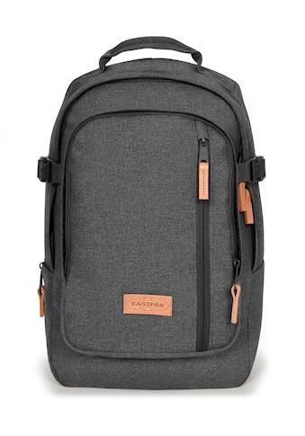 Eastpak Laptoprucksack »SMALLKER, Black Denim« kaufen