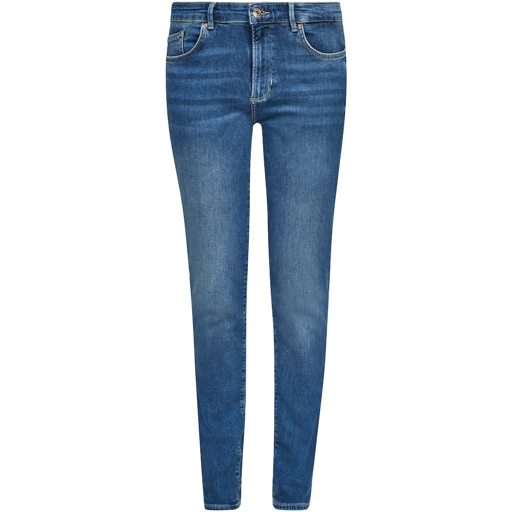 s.Oliver Slim-fit-Jeans »Betsy«, in Basic 5-Pocket Form