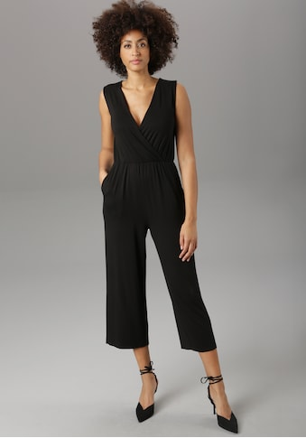 Aniston SELECTED Culotte - Overall kaufen