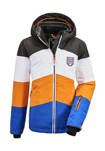 Killtec Funktionsjacke »Fiames BYS Ski JCKT C« kaufen