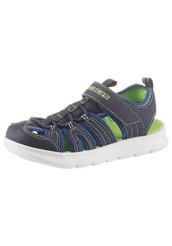 Skechers Kids Sandale »C - Flex Sandal ll« kaufen