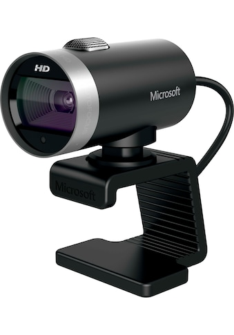 Microsoft Webcam »LifeCam Cinema«, HD kaufen