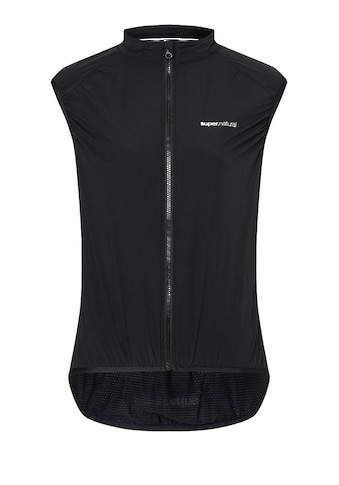 SUPER.NATURAL Funktionsweste »W UNSTOPPABLE GILET«, windabweisend kaufen