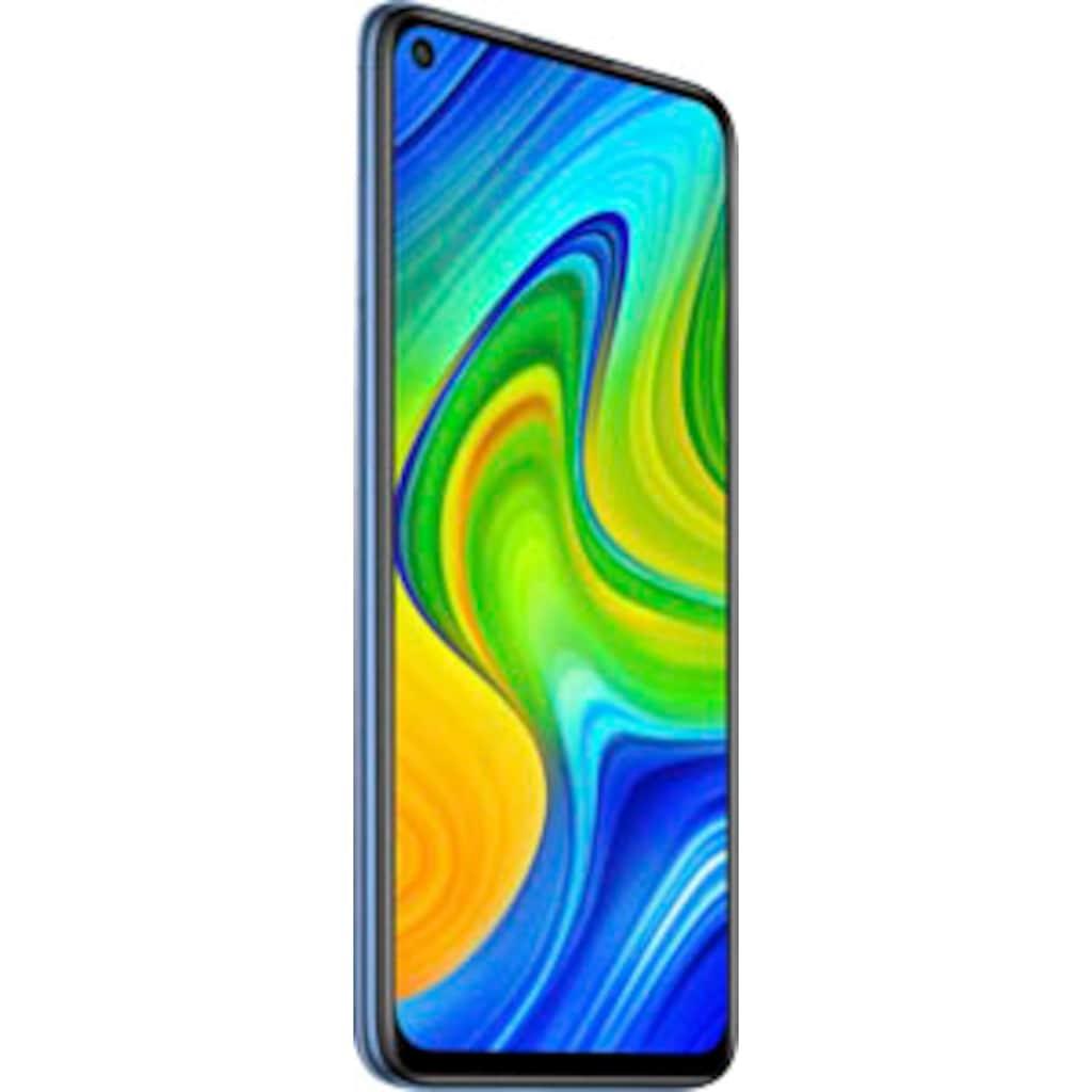 "Xiaomi Smartphone »Note 9«, (16,6 cm/6,53 "", 128 GB Speicherplatz, 48 MP Kamera)"