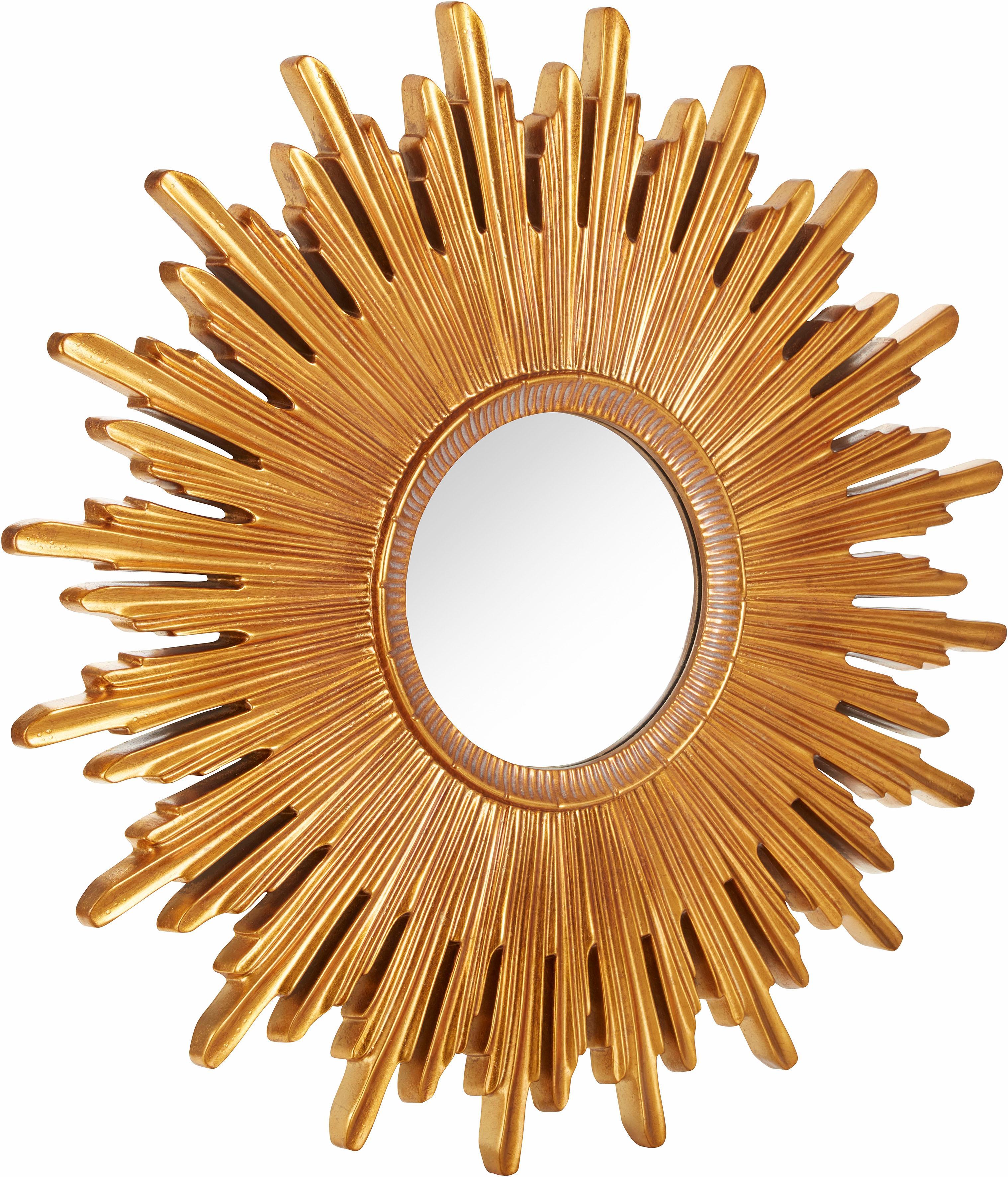 Image of Leonique Spiegel »Sonne«