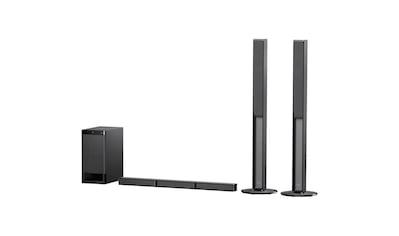 Soundbar, Sony, »HT - RT4« kaufen