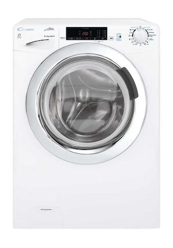 Candy Waschtrockner »GVSW40464TWC-S« kaufen