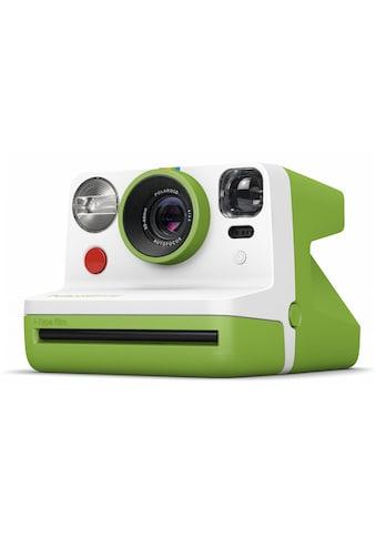 Sofortbildkamera »Now Grün« kaufen