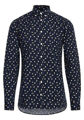 Casual Friday Langarmhemd »CFAnton« kaufen