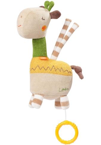 Fehn Spieluhr »Loopy & Lotta Giraffe« kaufen