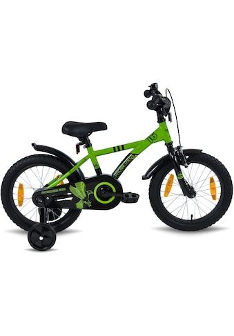 PROMETHEUS BICYCLES Kinderfahrrad »GREEN Hawk«, 1 Gang acheter
