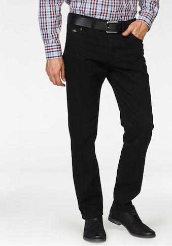 bugatti Regular-fit-Jeans, Regular-fit, constant Colour- Ausstattung kaufen