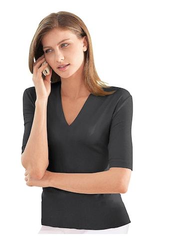 Casual Looks V-Shirt kaufen
