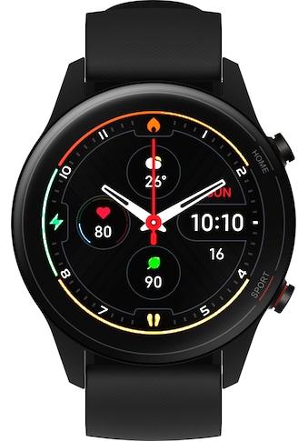 Xiaomi Smartwatch »Mi Watch«, (Proprietär) kaufen