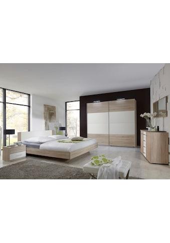 Wimex Schlafzimmer - Set »Franziska« (Set, 4 - tlg) kaufen
