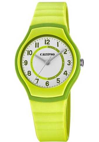 CALYPSO WATCHES Quarzuhr »Junior Collection, K5806/4« kaufen