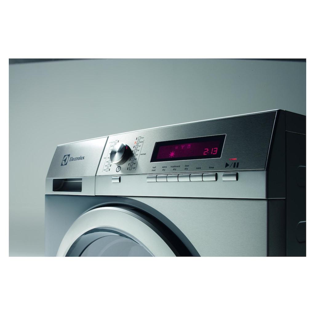 AEG Electrolux Kondenstrockner »Trockner myPro TE1120 B«