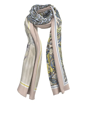 bianca Modetuch »KRETA«, mit stylischem Print in angesagten Trendfarben kaufen