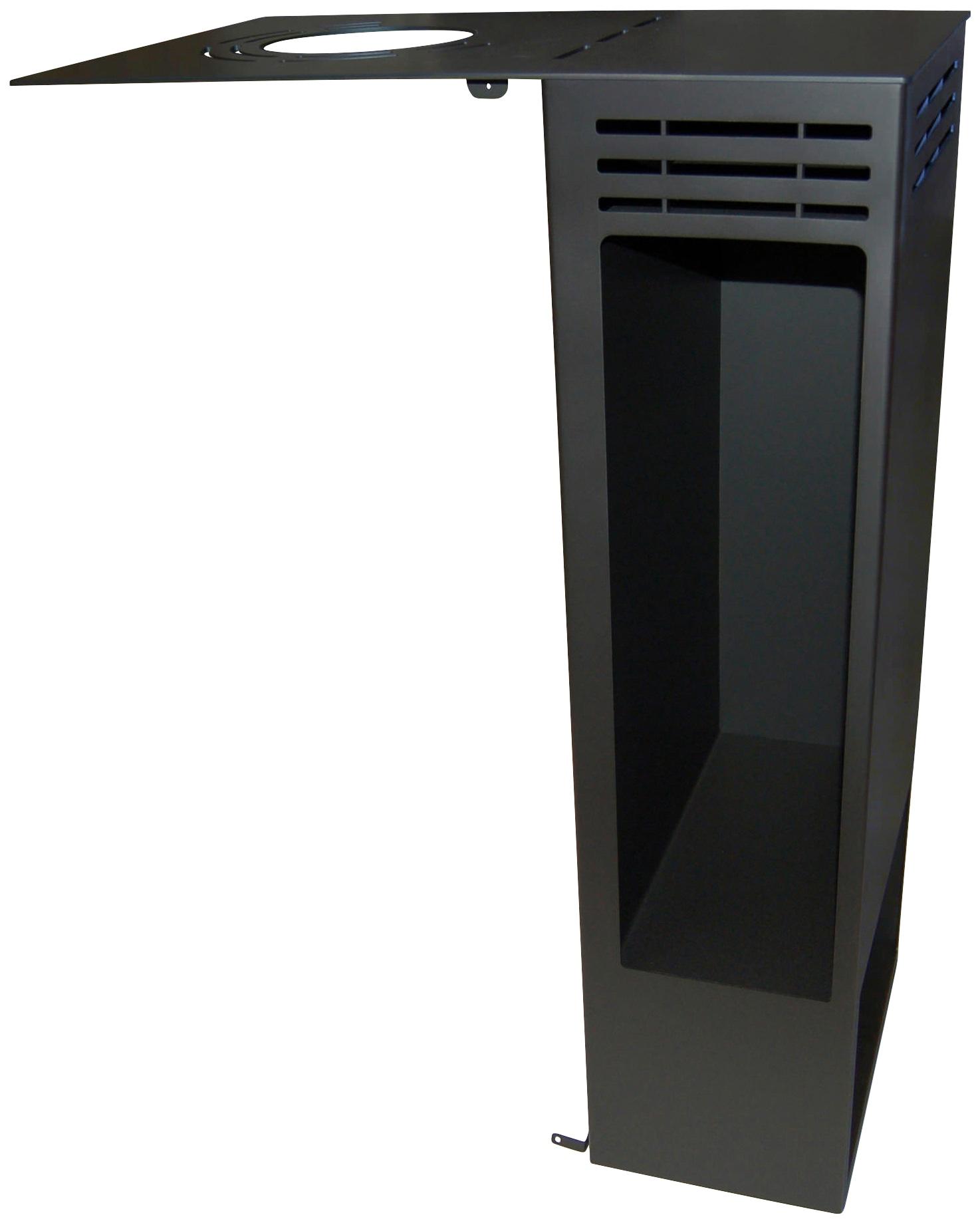 Image of ADURO Holzaufbewahrung »Holzfach für Aduro 12«, geeignet für Kaminofen Aduro 12