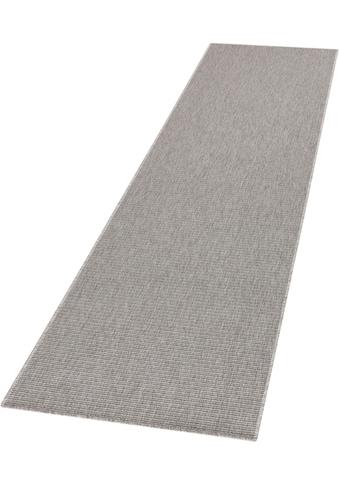 Läufer, »Nature«, BT Carpet, rechteckig, Höhe 5 mm, maschinell gewebt kaufen
