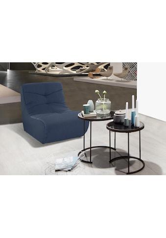 DOMO collection Sessel »Fresh« kaufen