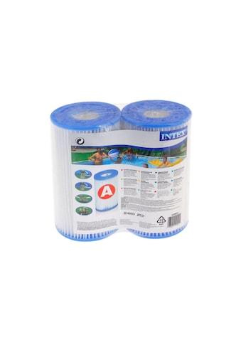 Intex Pool-Filterkartusche »Typ A Do« kaufen
