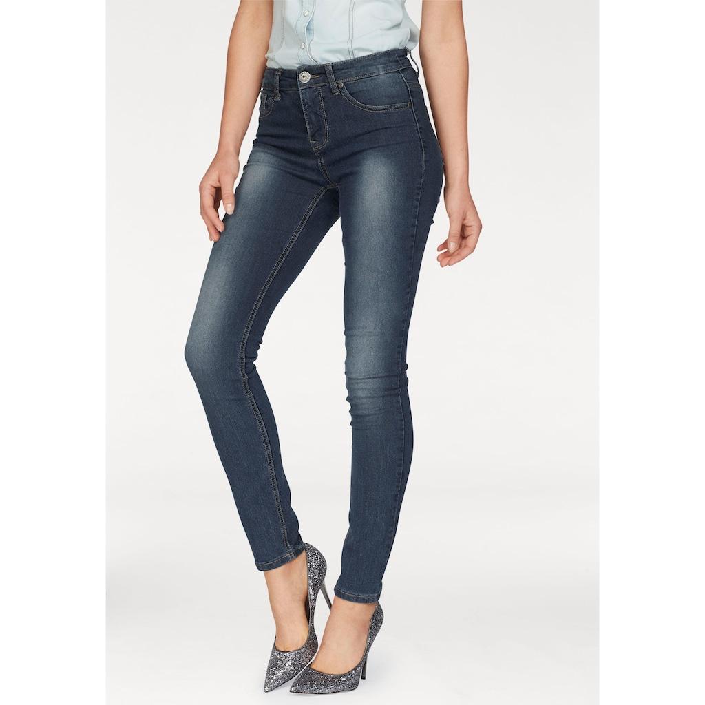 Arizona Skinny-fit-Jeans »Shaping«
