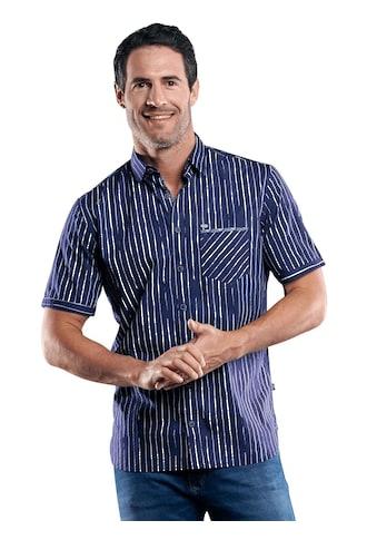 Engbers Modisches Streifenhemd kaufen