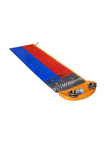 Bestway Wasserrutsche »Bestway Wasserrutsche H2oGO! Rennba« kaufen