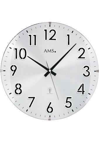 AMS Funkwanduhr »F5973« kaufen