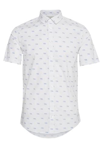 Casual Friday Kurzarmhemd »CFArthur« kaufen