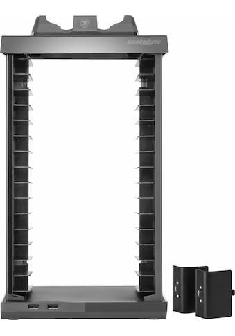 Snakebyte »Snakebyte Xbox One Charge:Tower Pro« USB - Ladegerät kaufen