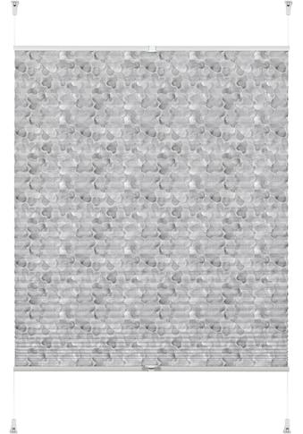 GARDINIA Plissee »EASYFIX Plissee Camouflage«, blickdicht, ohne Bohren, kindersicher kaufen
